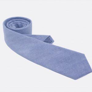 Açık Mavi Kravat