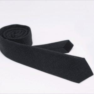 Siyah Yün Kravat