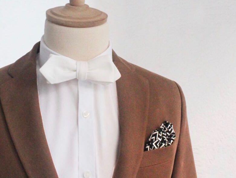 Beyaz Papyon, Papyon kravat modelleri